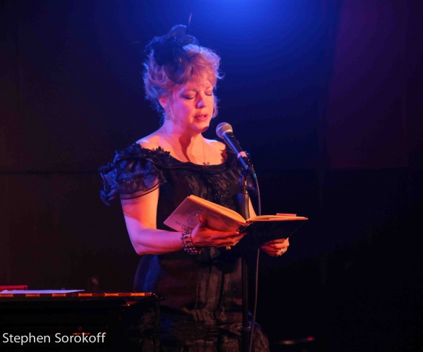Photo Coverage: KT Sullivan Plays MR. FINN'S CABARET at Barrington Stage Company