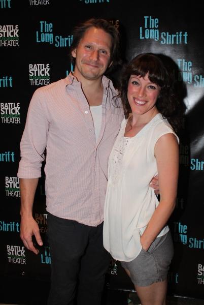 Samantha Soule and McCaleb Burnett Photo