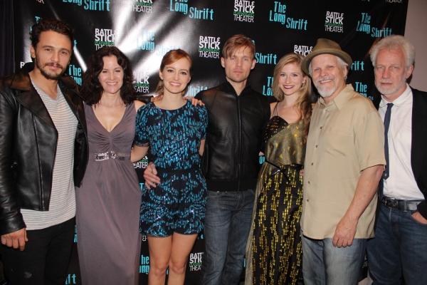 James Franco, Ally Sheedy, Ahna O''Reilly, Scott Haze, Allie Gallerani, Brian Lally a Photo
