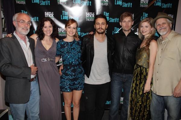 David Van Asselt, Ally Sheedy, Ahna O''Reilly, James Franco, Scott Haze, Allie Galler Photo