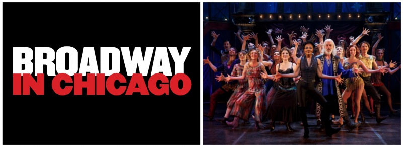 Casts of PIPPIN, THE FIRST WIVES CLUB, KINKY BOOTS & More to Perform at Broadway In Chicago's Summer Concert; Full Line-Up Set!