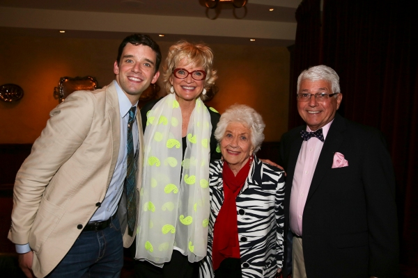 Photo Flash: Inside Opening Night of BUYER & CELLAR at CTG/Mark Taper Forum with Michael Urie, Nick Jonas, Christine Ebersole & More!