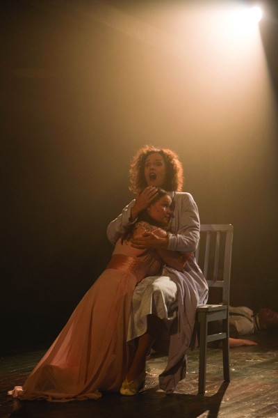 Photo Flash: First Look at Barbara Walsh as 'Margaret White' in Studio 2ndStage's CARRIE: THE MUSICAL in D.C.