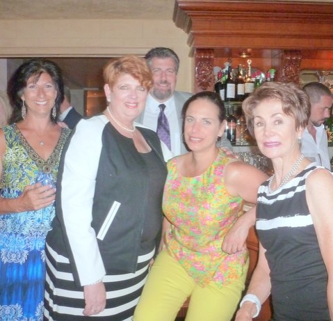 Photo Flash: The Schultz-Hill Foundation Welcomes Atlantic City Ballet