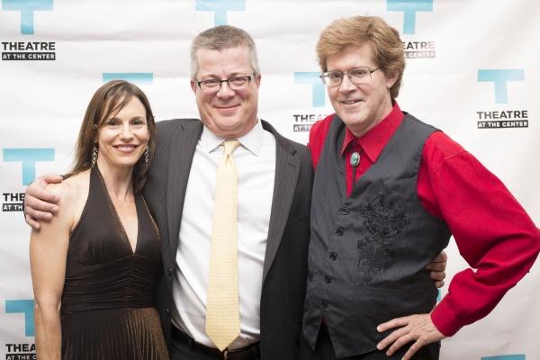 Amanda Rogers, Gregg Opelka and Company