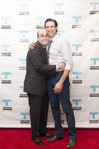 Jake Mahler and David Sajewich Photo
