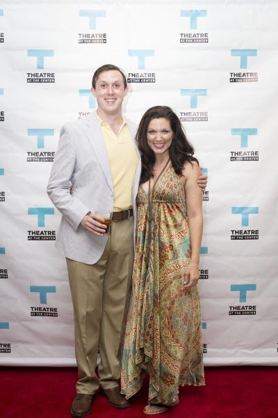 Patrick Martin and Jill Sesso Photo