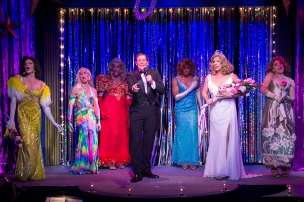 Photo Coverage: Beauty Queens Take Opening Night Bows in PAGEANT- THE MUSICAL!