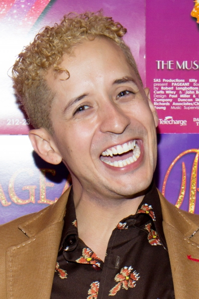 Seth Tucker