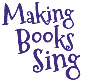 BWW JR: Laurie Berkner Featured in Making Books Sing New Season