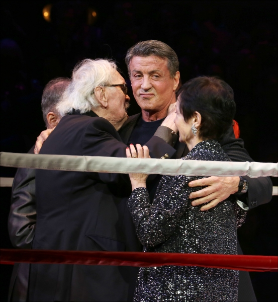 Breaking News: ROCKY to Close on Broadway in August