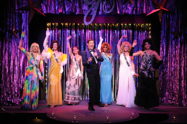 BWW Reviews:  PAGEANT Wins For Congeniality
