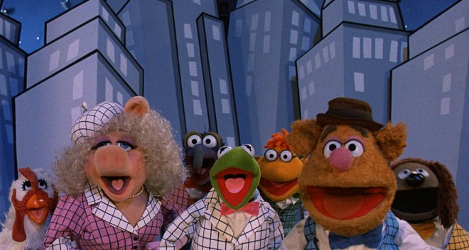 Disney to Bring Kermit, Miss Piggy & THE MUPPETS to Broadway?