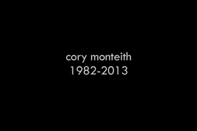 GLEE's Ryan Murphy Pays Tribute to Cory Monteith on Twitter