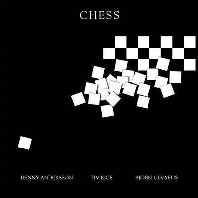 Remastered CHESS Concept Recording With Bonus Material & DVD Set For November Release