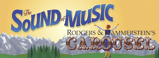 Stratford Announces 2015 Season; 'SOUND OF MUSIC' and 'CAROUSEL' Confirmed