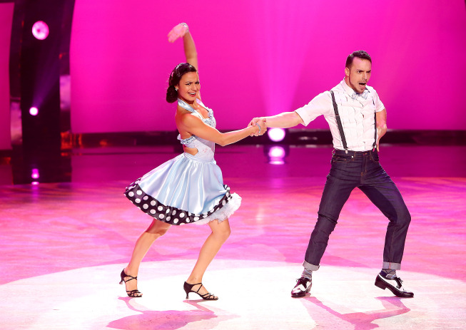 BREAKING DOWN THE MOVES: Natalie Weiss Recaps SYTYCD featuring Broadway's Warren Carlyle, Tyce Diorio