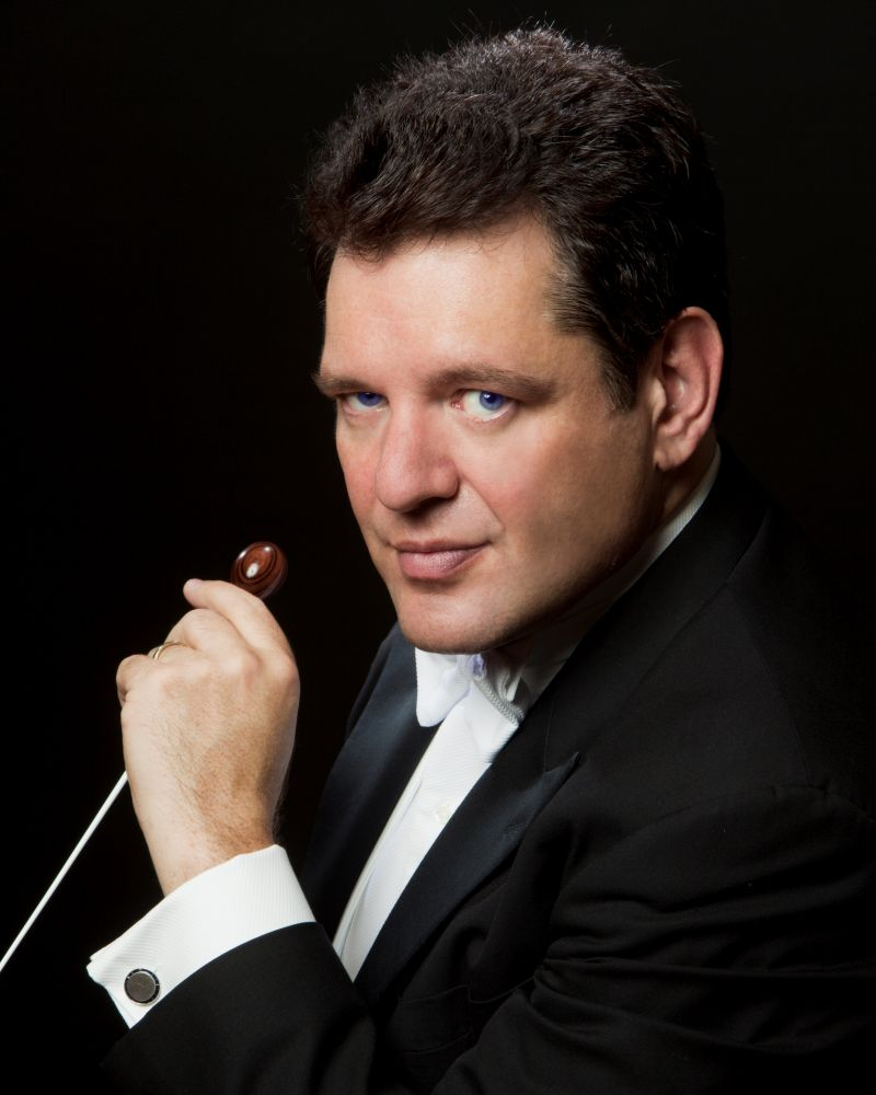WHAT'S ON YOUR IPOD? BWW Classical Talks to Park Avenue Chamber Symphony's David Bernard