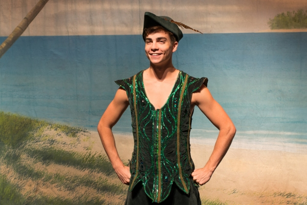 Photo Flash: Meet the Cast of PRINCESS AND PIRATES Sing-a-Long Concert at the Kirk Douglas Theatre