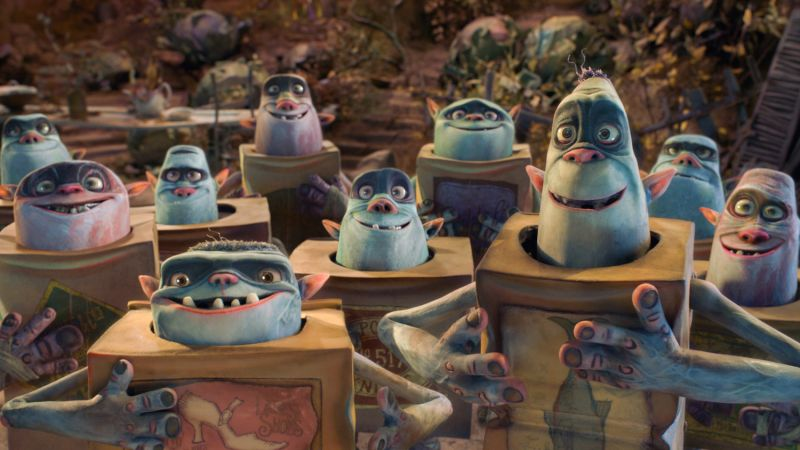 The BOXTROLLS Will Roll at All-American Soap Box Derby