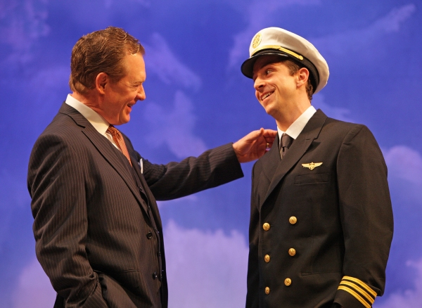 Photo Flash: First Look at MTWichita's CATCH ME IF YOU CAN, Running 7/23 - 7/27