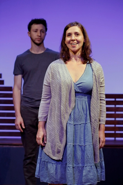 Photo Flash: First Look at Throughline Artists' SUMMER SHORTS 2014 - Plays by Hedden, Lane and Leight