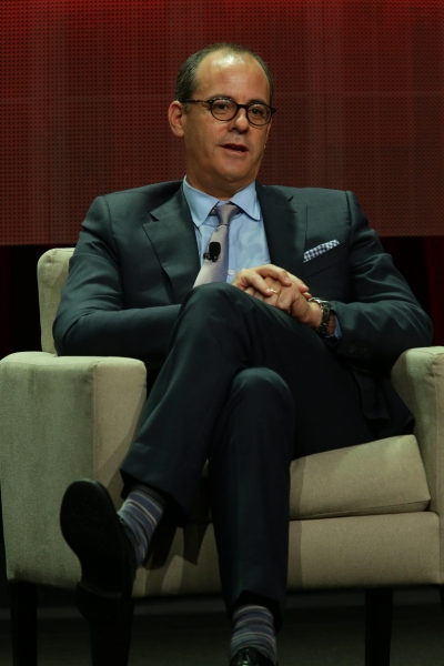 Photo Flash: Showtime's President David Nevins at the 2014 TCA Summer Press Tour