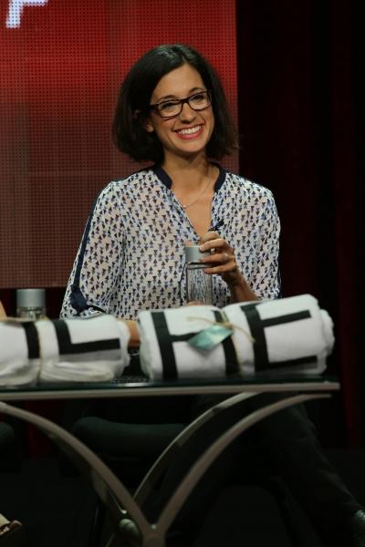 Sarah Treem (Creator/Executive Producer)