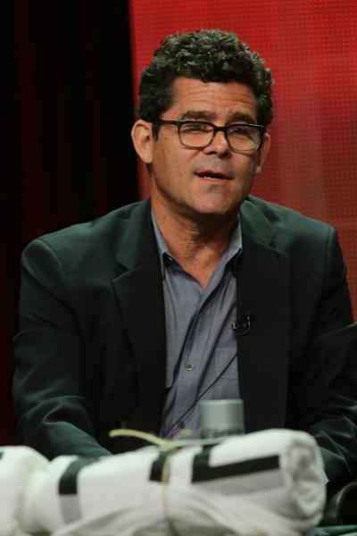 Jeffrey Reiner (Executive Producer)