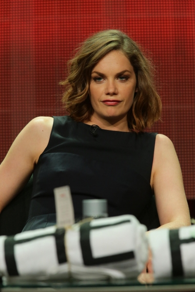 Photo Flash: Dominic West, Ruth Wilson, Maura Tierney, Joshua Jackson and More at THE AFFAIR's 2014 TCA Summer Tour