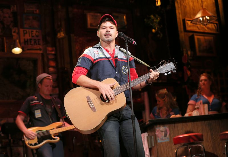 BWW Reviews: PUMP BOYS AND DINETTES Serves Up Twangy Charm