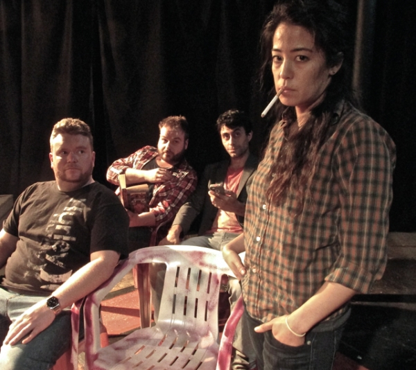Photo Flash: ART/WNY Presents Local One-Act Showcase, 7/24-8/2