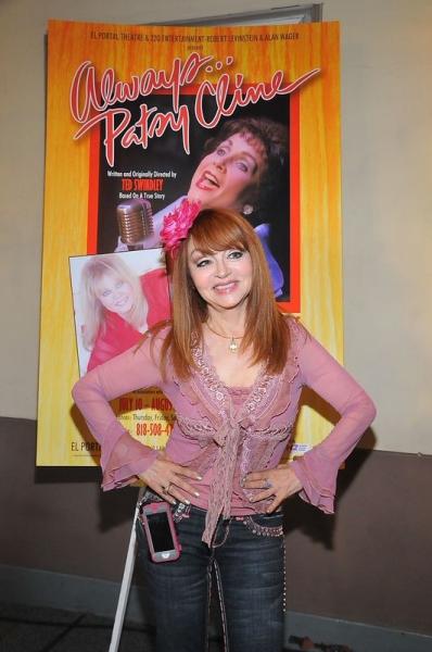 Judy Tentua Photo