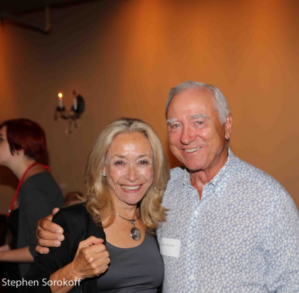 Photo Coverage: Inside Opening Night of Barrington Stage Company's BREAKING THE CODE