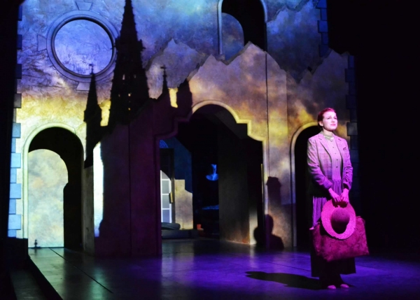 Photo Flash: Different Stages Theater Launches Inaugural Season with THE SOUND OF MUSIC- First Look!