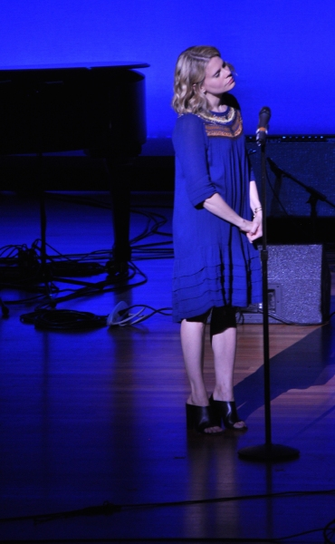 Photo Coverage: Broadway Unites! Inside BROADWAY STANDS UP FOR FREEDOM Concert