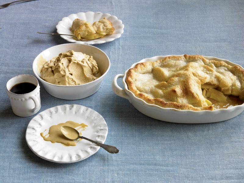 MASTERCHEF Champ Christine Ha Shares her 'Humble Apple Pie' Recipe