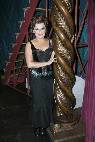 Priscilla Lopez