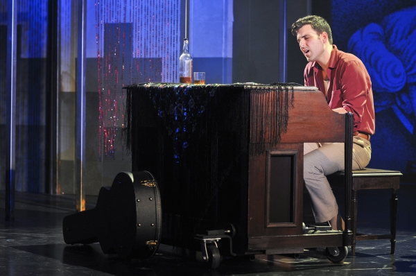 BWW Reviews: PIECE OF MY HEART Should Let The Jukebox Do The Talking
