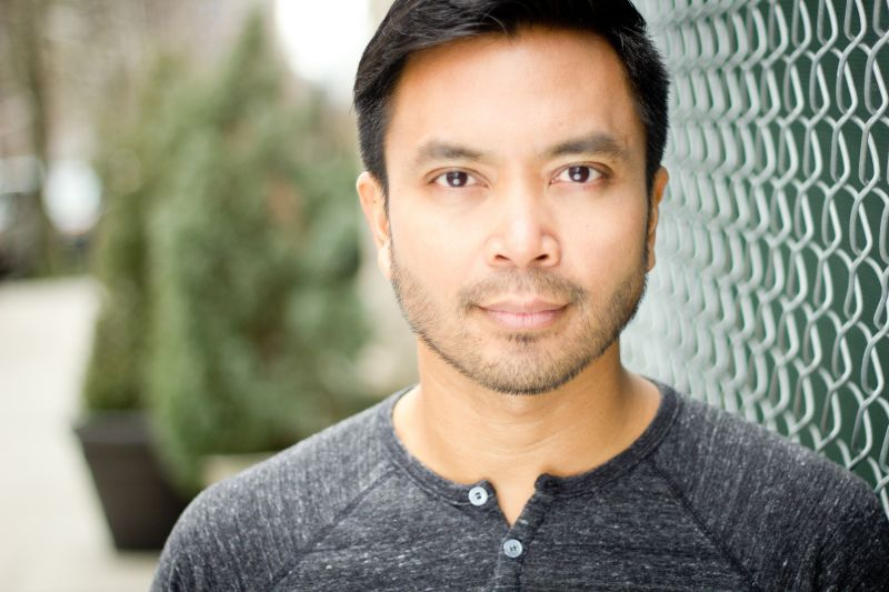 BWW Exclusive: Preview of INSIDE ACT: HOW TEN ACTORS MADE IT AND HOW YOU CAN TOO- with Jose Llana!