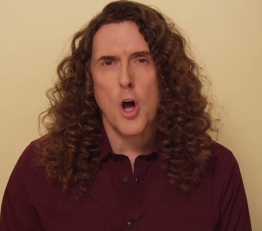 Weird Al Yankovic Lands First No. 1 Album with 'Mandatory Fun'; Watch Videos!