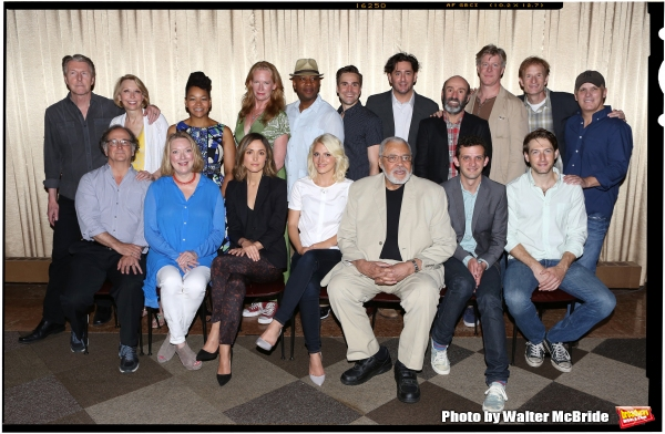 FREEZE FRAME: Meet the Star-Studded Company of Broadway-Bound YOU CAN'T TAKE IT WITH YOU!