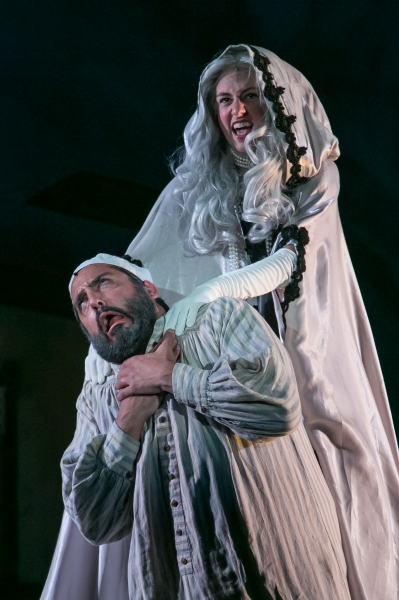 Photos: First Look at Surflight Theatre's 50th Anniversary Production of FIDDLER ON THE ROOF