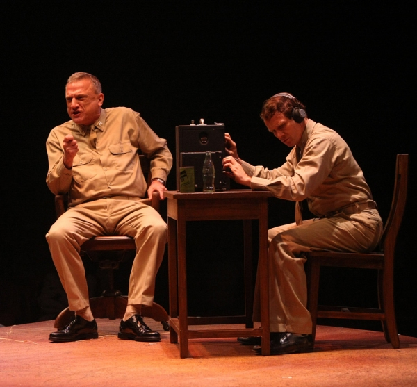 Ron Wisniski and John B. Williford