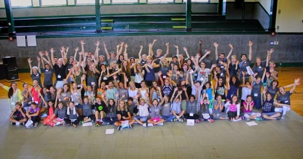 BWW Blog: Libby Servais of Transcendence Theatre Company's 'Broadway Under the Stars' - Broadway Kids Camp