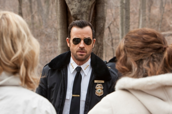Photos & Video: First Look - 'Gladys' Episode of HBO's THE LEFTOVERS