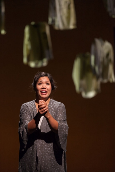 Photo Flash: First Look at Glimmerglass Festival's AN AMERICAN TRAGEDY