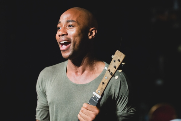 Photo Coverage: DESSA ROSE, Starring Erivo, Janson And More!