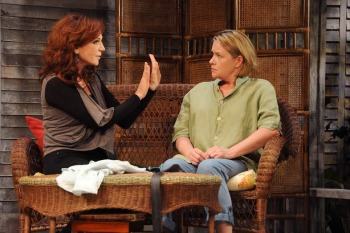 BWW Reviews: Bucks County Playhouse Presents an Entertaining VANYA AND SONIA AND MASHA AND SPIKE