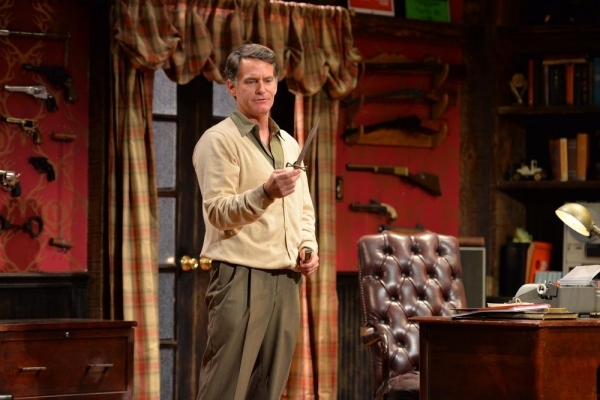 Photo Flash: DEATHTRAP Opens Tonight at the Engeman Theater